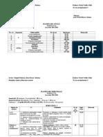 Planificare v, 2013-2014