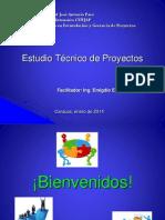Estudio técnico ene2014