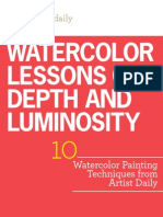 WC Lessons Depth Luminosity