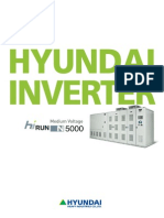 Catalo inverter Hyundai