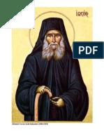 Sf. Iosif Isihastul