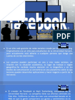 Exposición Final- Redes Sociales- FACEBOOK