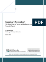 Imaginary Terrorism