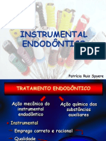Instrumental Patricia Ruiz