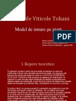Domeniile Viticole Tohani