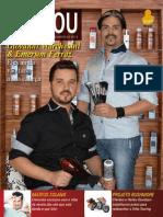 6ª Edição da Revista ForYou