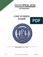 2007 internal report