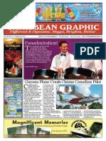CARIBBEAN GRAPHIC JANUARY 2014