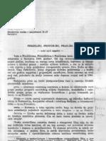 Alojz Benac - Prediliri, prailiri, protoiliri - neki novi aspekti
