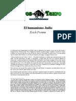 From Eric - El Humanismo Judio