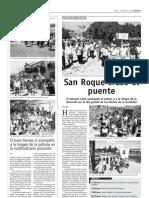 San Roque 2009 La Gaceta