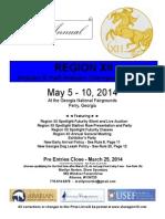 R12 - 2014 Prize List