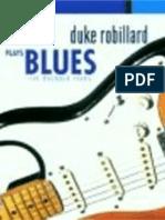 Duke Robillard - Blues Rythm Guitar