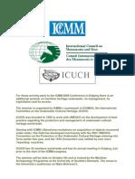 ICUCH Seminar
