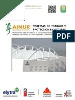 AINUR Seguridad Altura 2013