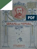 Gerard de Nerval - Poemes