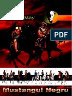 Karl May - Opere Vol.18 - Mustangul Negru [v 1.0 BlankCd]