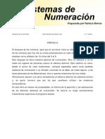 Sistemas de Numeracion - S v Fomin