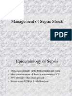 Sepsis Revised