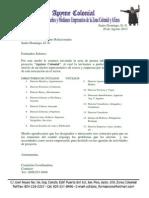 Empresas e Instituciones Relacionadas.pdf