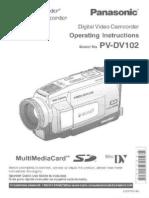 PV-DV102