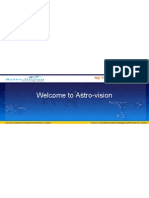 Welcome to Astro-Vision