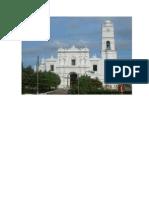Iglesia Misantla