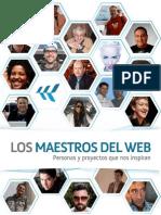 Los Maestros Del Web - V1