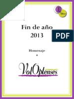 VolOptenses Revista