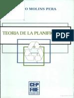021_Teoria de Planificacion _Libro