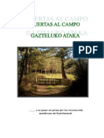 Gazteluko Ataka