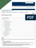NTOP (Network TOP) - Manuales - Linuxparatodos.net