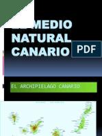 El MEDIO NATURAL CANARIO.ppt