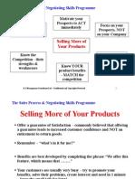 Sales Presentation Intro Presentation 1