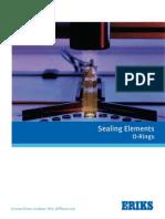 Sealing Elements O-Rings 535P