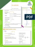 MT-2 Díptico Álgebra y funciones