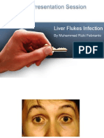 Liver Flukes Infection