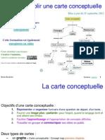 Cours Cartes Conceptuelles