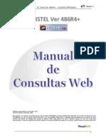 Pcsistel Manual de Consultas Web(Usuario-empleado)