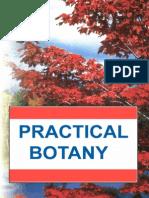 Practical Botany