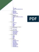 Concepto de Imagenes Vectoriales y de Mapa de Bits