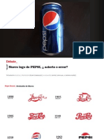 Debate Pepsi