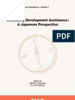 Trends in Development Assistance