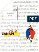 Cancionero-CANAPI-2013