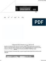 Configuracion RSLinx Enterprise