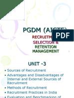 Pgdm (Aicte)