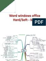 Informatica WE e Word