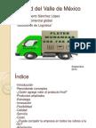 soluciones de logistica de jose h sanchez.pptx