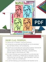 J. L. Marion - El Mal en Persona
