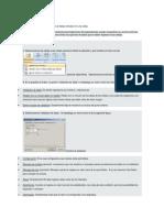 Practicas de Excel Tablas Dinamicas y Graficos y Validaciones de Datos.